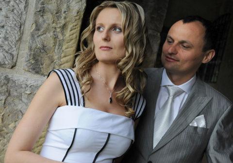 Beata i Tomasz
