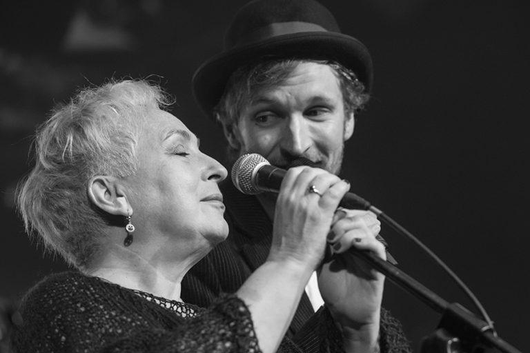Martyna Jakubowicz i Michał Szulim