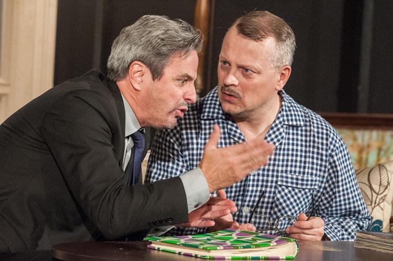 Piotr Polk i Piotr Szwedes