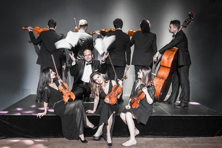 Sądecka Orkiestra Kameralna